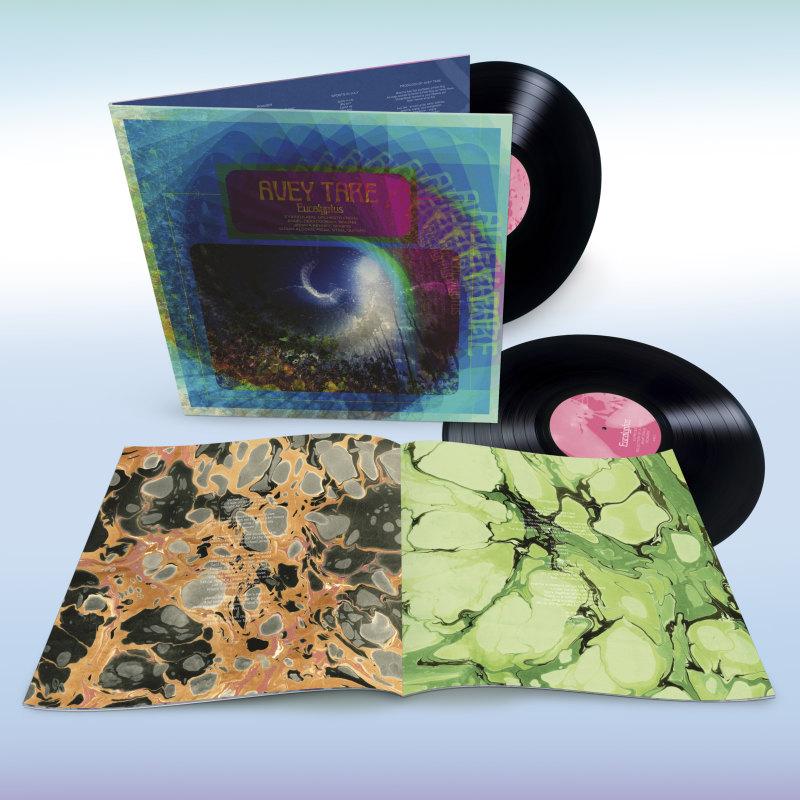 Avey Tare Eucalyptus DLX Vinyl